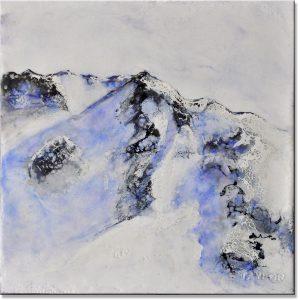 Moe Taylor -Each Fresh Peak