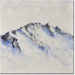 Moe Taylor - Peak